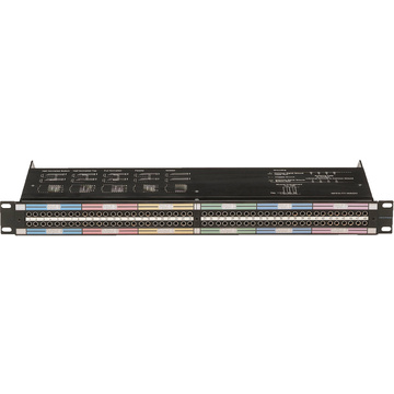 Neutrik NPPA-TT-PT-I 96 Bantam (TT) Termination Patch Panel