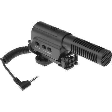 Polsen VM-180M DSLR/Video Microphone