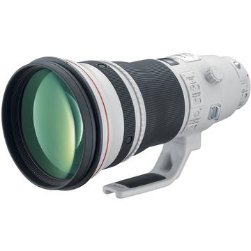 Canon EF 400mm f/2.8L IS II USM Lens