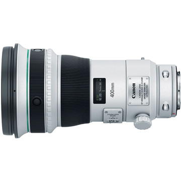 Canon EF 400mm f/4 DO IS II USM Lens