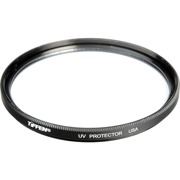 Tiffen 105mm Coarse Thread UV Protector Filter