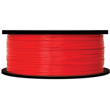 MakerBot 1.75mm ABS Filament (1 kg, True Red)