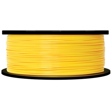 MakerBot 1.75mm ABS Filament (1 kg, True Yellow)