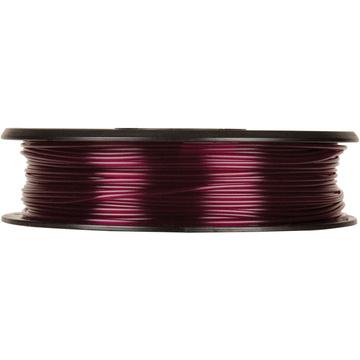 MakerBot 1.75mm PLA Filament (Small Spool, 0.5 lb, Translucent Purple)