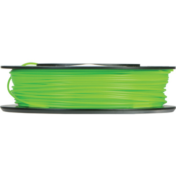 MakerBot 1.75mm PLA Filament (Small Spool, 0.5 lb, Neon Green)