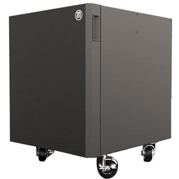 MakerBot Cart for the MakerBot Replicator Z18 (Black)