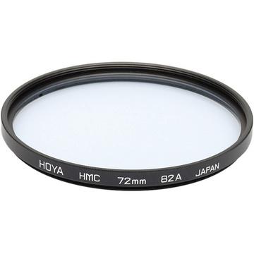 Hoya 49mm 82A Color Conversion Hoya Multi-Coated (HMC) Glass Filter