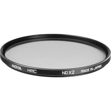 Hoya 62mm Neutral Density (NDX2) 0.3 Filter