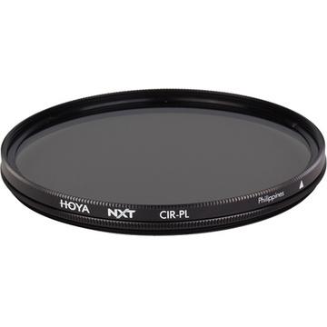 Hoya 43mm NXT Circular Polarizer Filter