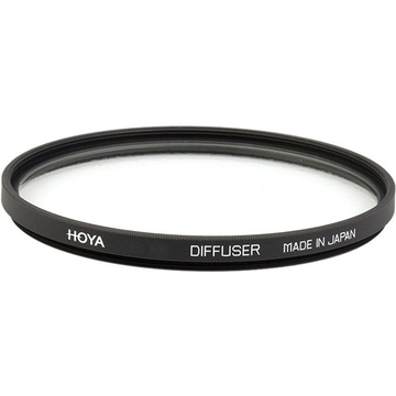 Hoya 39mm Diffuser Glass Filter