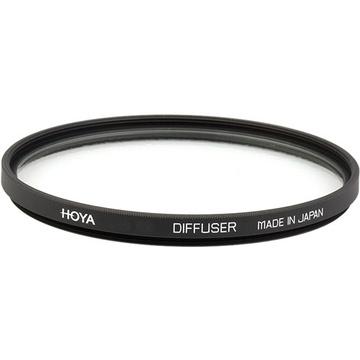 Hoya 55mm Diffuser Glass Filter
