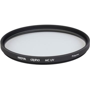 Hoya 82mm alpha MC UV Filter