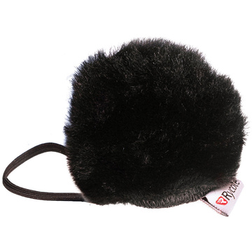 Rycote Mini Windjammer for Canon XF300 / XF305 HD Camcorders