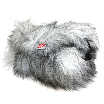 Rycote Windjammer 11 High Quality Synthetic Fur Cover