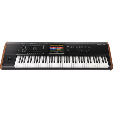 Korg Kronos 2 - 73 Key Music Workstation with SGX-2 Engine
