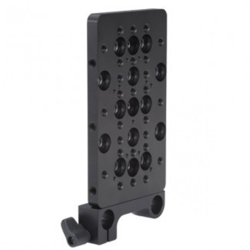 IDX A-CP(J) Universal Mount Cheese Plate for use with ET-PV2BM
