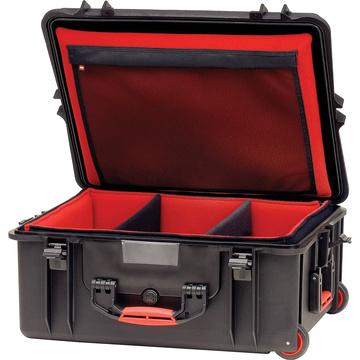 HPRC2700WDK Waterproof Hard Case