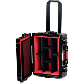 HPRC2600WDK Waterproof Hard Case