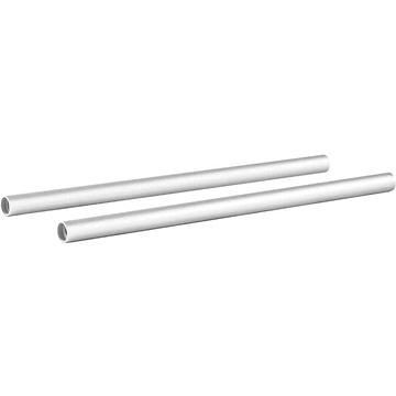 "Sachtler Pair of 15mm Rods (12"")"