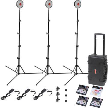 Rotolight Neo 3 LED Light Kit