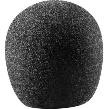 Audio Technica AT8114 Foam Windscreen (Ball-Shaped)