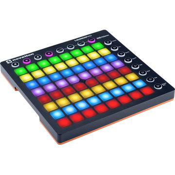 Novation Launchpad Ableton Live Controller MK2 | NZ