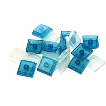 X-keys Blue Keycaps (Pack of 10)