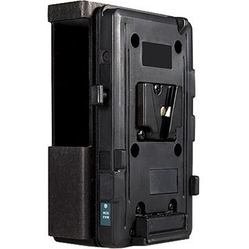 Teradek V-Mount Battery Plate for Bolt Pro 300/600/2000 Transmitters