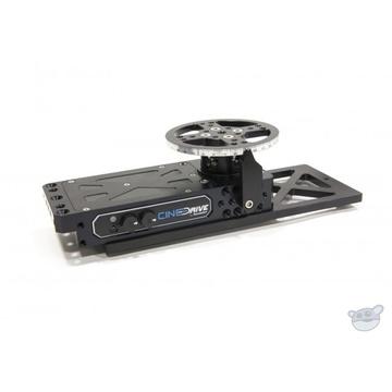 Kessler Crane CineDrive Turntable Kit (27:1 Pan Motor)