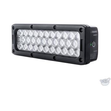 Litepanels Brick Bi-Colour On-Camera LED Light