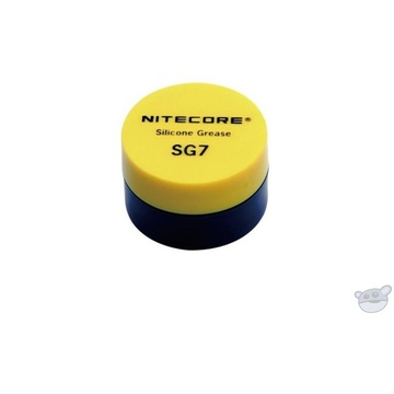 NITECORE SG07 Maintenance Grease