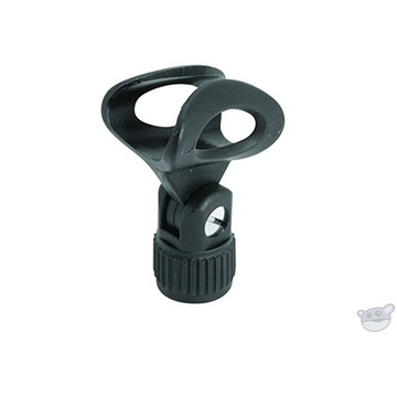 On-Stage MY-251 Elliptical Microphone Clip
