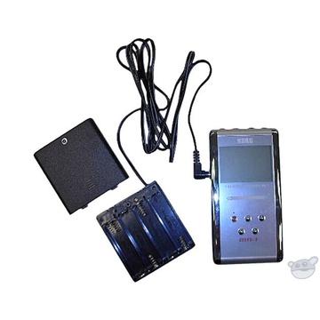 Korg 4-AA External Battery Pack for MR-1 Recorder