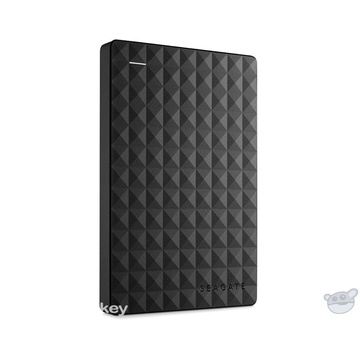 "Seagate 2TB Expansion 2.5"" Portable Hard Drive"