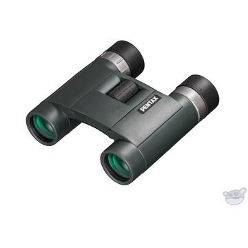 Pentax 10x25 A-Series AD WP Compact Binocular