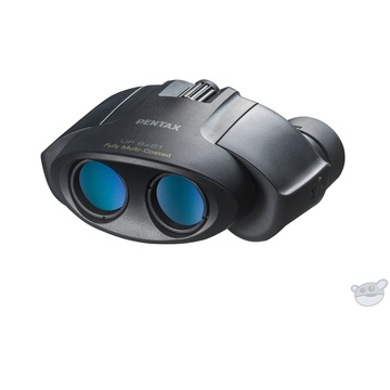 Pentax 8x21 U-Series UP Binocular (Black)