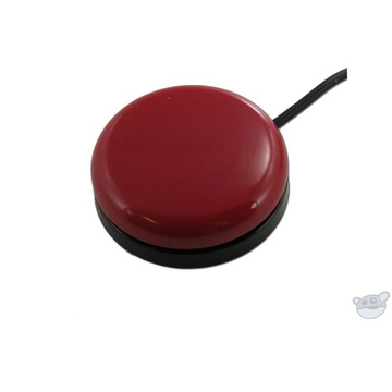X-keys Orby Switch Controller (Red)