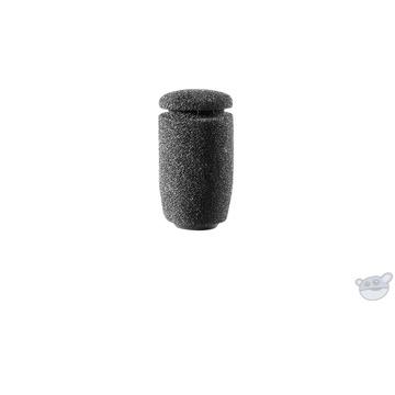 Audio Technica AT8109 Foam Windscreen for M25/26 (Black)