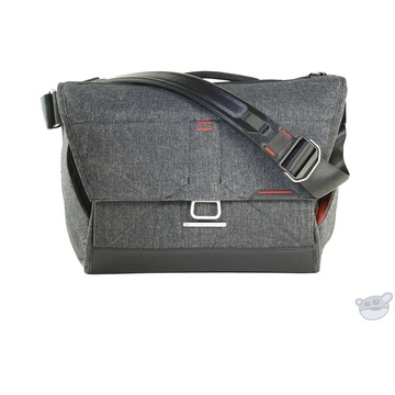 Peak Design Everyday Messenger (Charcoal)