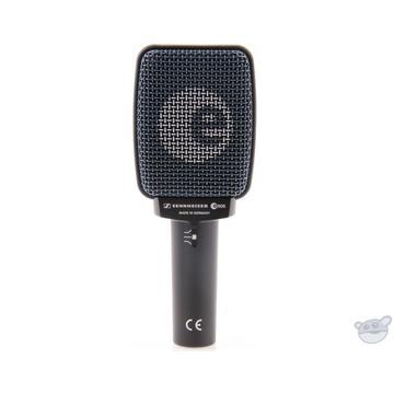 Sennheiser E906 Dynamic Super Cardioid Microphone