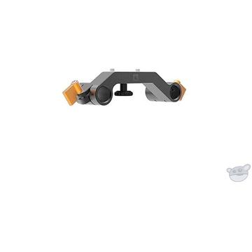 Bright Tangerine Strummer DNA 15mm Studio Rod Bracket