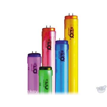 Kino Flo 4' Kino 800ma 522 Green SFC Coloured Lamp