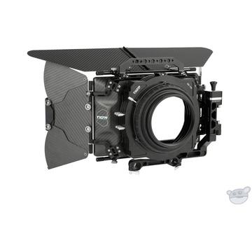 """Tilta MB-T06 6.6 x 6.6"""" Carbon Fiber Matte Box"""