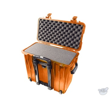 Pelican 1440 Top Loader Case (Orange)