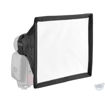 """Vello Softbox for Portable Flash (Small, 6 x 6.75"""")"""