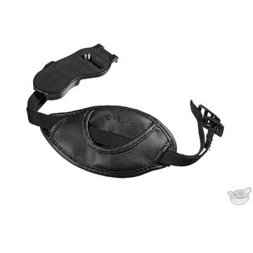 Vello Hand Grip Strap for DSLR (Black)