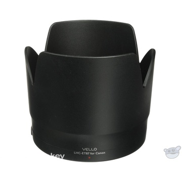 Vello ET-87 Dedicated Lens Hood