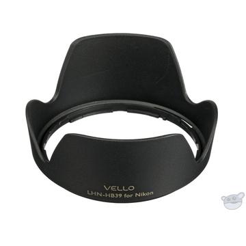 Vello HB-39 Dedicated Lens Hood