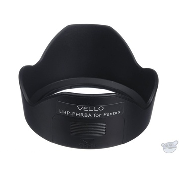 Vello PH-RBA Dedicated Lens Hood