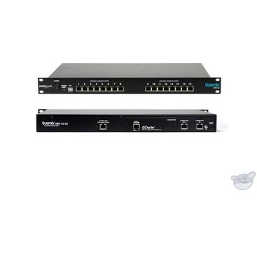 LiveMix MIX-32 Central Mixer-Distributor